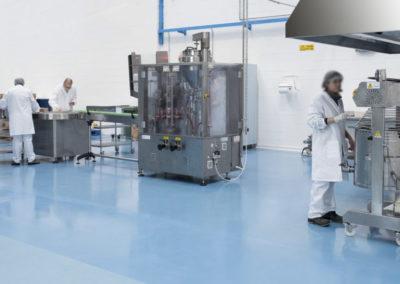 DreAma laboratorio